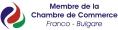 Membre de la Chambre de Commerce Franco-Bulgare