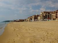 Plage Picture