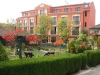 Hissarya - Hotel Spa Club Central