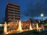Sandanski - Sveti Nikola Hotel